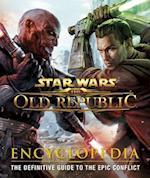 Star Wars the Old Republic Encyclopedia af James Jones