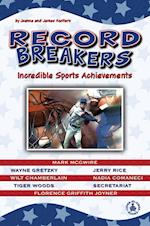 Record Breakers (Cover-To-Cover Books)