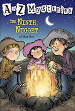 The Ninth Nugget (A to Z Mysteries, nr. 14)