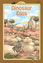 Dinosaur Eggs (All Aboard Reading, Level 3)