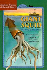 Giant Squid (American Museum of Natural History)