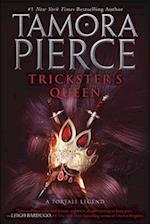 Trickster's Queen (Aliane Library)