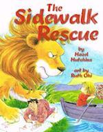The Sidewalk Rescue af Hazel Hutchins