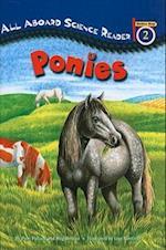 Ponies af Meg Belviso, Pam Pollack