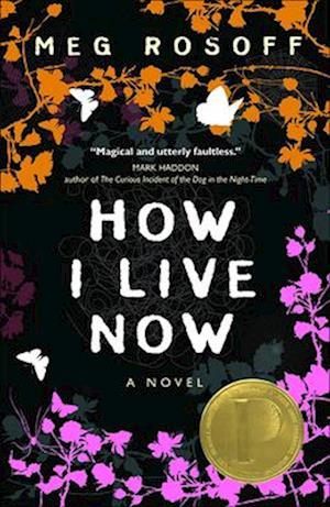 Bog, ukendt format How I Live Now af Meg Rosoff