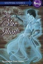 The Blue Ghost (Stepping Stone Chapter Books Paperback)