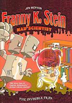 Invisible Fran (Franny K Stein Mad Scientist Pb, nr. 3)