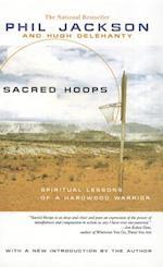 Sacred Hoops af Phil Jackson, Hugh Delehanty