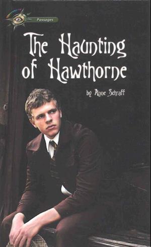 Bog, ukendt format The Haunting of Hawthorne af Anne Schraff
