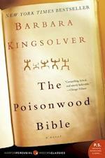 The Poisonwood Bible (Harper Perennial Modern Classics Prebound)