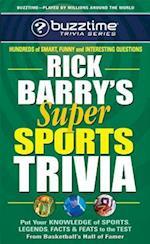 Rick Barry's Super Sports Trivia