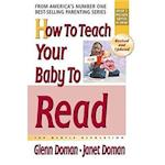 How to Teach Your Baby to Read (How to Teach Your Baby to Read Hardcover)
