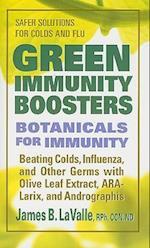 Green Immunity Boosters