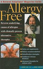 Allergy Free (Natural Solutions Magazine Guides)