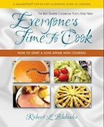 Everyone's Time to Cook af Robert, L Blakeslee