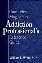 Counselor Magazine's Addiction Professional Reference Guide