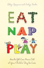 Eat, Nap, Play