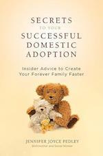 Secrets to Your Successful Domestic Adoption