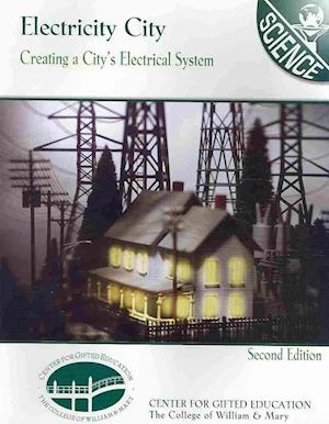Electricity City: Designing an Electrical System