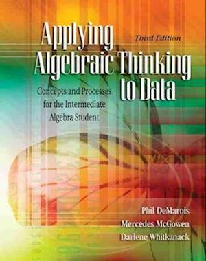 Applying Algebraic Thinking in Data