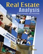 Real Estate Analysis: Environments and Activities
