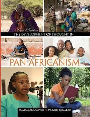 Develop of Thought African