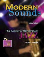Modern Sounds: The Artistry of Contemporary Jazz with Rhapsody
