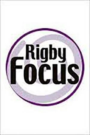 Rigby Focus Early