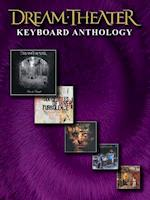 Dream Theater Keyboard Anthology (Keyboard Anthology)