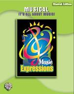 Music Expressions Grade 6 (Middle School 1) af Michael Gallina, Jill Gallina