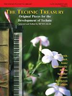 The Young Pianist's Library, Bk 8a (The Young Pianists Library, nr. 8)