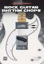 Rock Guitar Rhythm Chops