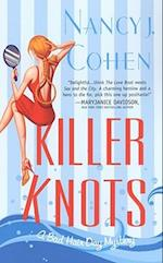 Killer Knots (Bad Hair Day Mysteries Paperback)