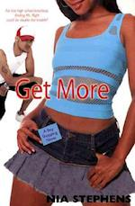 Get More (Boy Shopping Novels)
