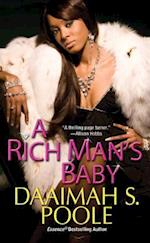 A Rich Man's Baby af Daaimah S. Poole