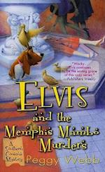 Elvis and the Memphis Mambo Murders (Southern Cousins Mysteries)