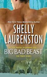Big Bad Beast af Shelly Laurenston