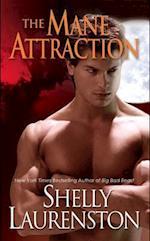 The Mane Attraction af Shelly Laurenston