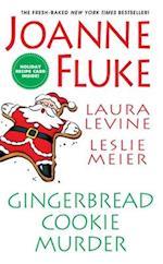 Gingerbread Cookie Murder af Laura Levine, Joanne Fluke, Leslie Meier