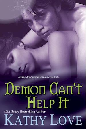 Demon Can't Help It af Kathy Love
