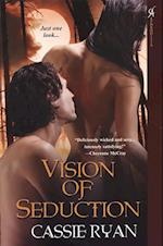 Vision of Seduction af Cassie Ryan