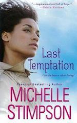 Last Temptation af Michelle Stimpson