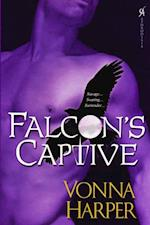 Falcon's Captive af Vonna Harper