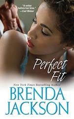 Perfect Fit af Brenda Jackson