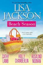 Beach Season af Lisa Jackson, Cathy Lamb, Rosalind Noonan