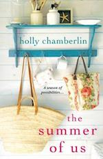The Summer of Us af Holly Chamberlin