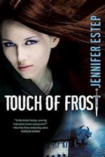 Touch of Frost af Jennifer Estep