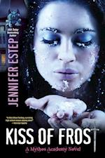 Kiss of Frost (Mythos Academy)