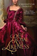 Royal Likeness af Christine Trent