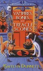 Vampires, Bones, and Treacle Scones af Kaitlyn Dunnett